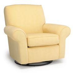 nursery glider on pinterest best chairs gliders and glider chair
