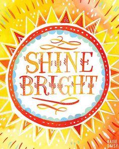 ❝Shine Bright ☀❞                       #entrepreneurship #emprendedurismo #entrepreneurs #emprendedores