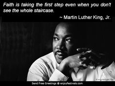 Fight Martin Luther King Jr.