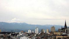 Ciudad de Manizales, la capital cafetera de Colombia - http://revista.pricetravel.co/vive-colombia/2016/04/08/manizales-capital-cafetera-colombia/