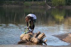Find it, Grind it.. making use of nature while we can!! Featuring Danny Stephens