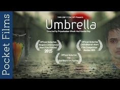 Umbrella - A touching story of a delivery boy which will leave you speechless