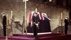 Fifty years ago on Friday, the nation paused to remember one of the greatest politicians the country has ever seen, the man who steered them through a second terrible World War, Winston Churchill. Winston Churchill, Funeral, Royal Navy Officer, Royal Guard, First Second, Present Day, Ancient History, World War, The Man