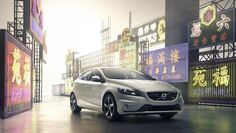 cg-cars. in cooperation with thescope.eu by christian stoll, via Behance