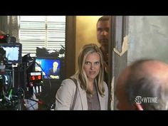 Ray Donovan - Season 2: In Production -- Vinessa Shaw gives a sneak peek look at the filming of Ray Donovan season 2. -- http://www.tvweb.com/shows/ray-donovan/season-2--in-production