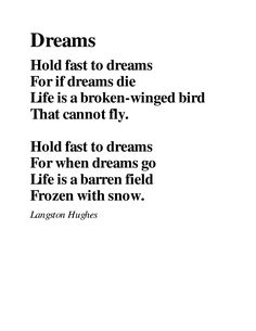 "I am loving the idea of a bird escaping a birdcage, holding a scrap of paper in its beak with the words ""Hold fast to dreams"""