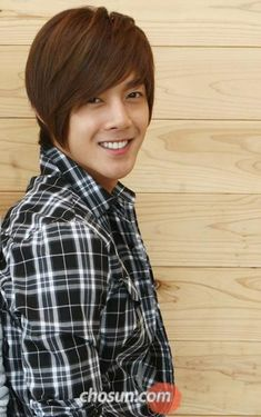 Kim Hyun Joong, actor y cantante coreano <3