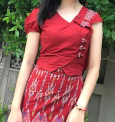 Dress Design Patterns, Traditional Dresses Designs, Myanmar Dress Design, Myanmar Traditional Dress, Angel Drawing, Fashion Design Sketches, African Print Fashion, Begonia, Fashion Sewing