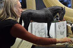 Equinesculptures.com [The Artist]