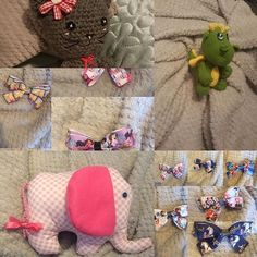 New items added to my etsy my name is OnceUponADream16 also there is a link to my fbook page on my Instagram profile thank you #etsy #shopping #selling #crochet #bows #disney #cute #businesswoman #dragon #kitty #kawaii #elephant #anime #amigurumi #check