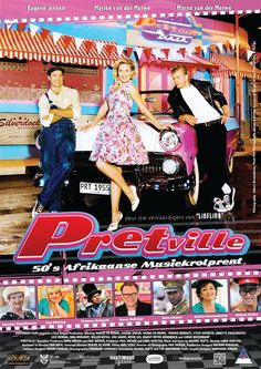 'n Besoek na die Pretville dorpie . Ferdinand, Afrikaans, Project Life, Good Movies, I Movie, South Africa, Jokes, Van, Activities