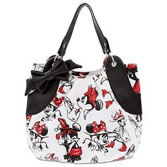 I found 'Disney Diva Minnie Mouse Satchel | Disney Store' on Wish, check it out!