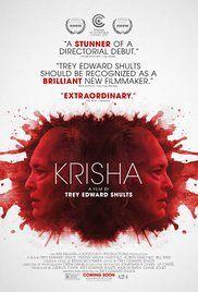Krisha Poster