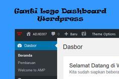 Cara Menambahkan Logo Pada Dashboard Wordpress