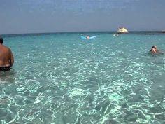 sarti orange beach Greece (travel) Orange Beach, Greece Travel, Bucket, Spaces, Outdoor Decor, Beautiful, Greece Vacation, Buckets, Aquarius