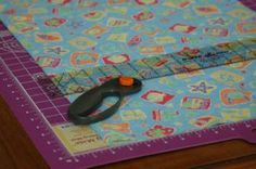how to sew a quilt tutorial