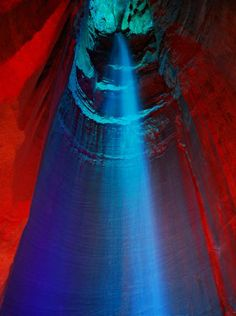 See Ruby Falls, Lookout Mountain, Tennessee - TripBucket