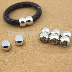 Selecting cheap 10pcs/lot 3/4/5mm strong round magnetic clasps for leather cord necklace bracelet jewelry making diy findings y741 on DHgate.com? Here, you can find a large selection of nose rings & studs at cheap price and with best service.
