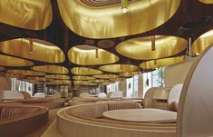 10 of the world's coolest restaurants bars | Travel | The Guardian