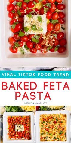 Tomato Dishes, Pasta Dishes, Pasta Recipes, Healthy Dinner Recipes, Cooking Recipes, Healthy Dishes, Healthy Eats, My Favorite Food, Favorite Recipes