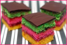 Hugs & CookiesXOXO: RAINBOW PARADISE