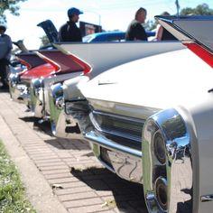 Car show eye candy! #Berwyn #Illinois #NothingLikeASuburb #car #classiccars #musclecars #autoshow #carshow