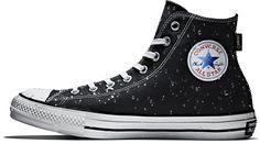 ffed8559adaf8e CONVERSE ALL STAR 100 GORE-TEX HI Chuck Taylor Sneakers