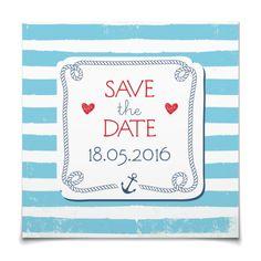 Save-the-Date Maritim www.goldbek.de