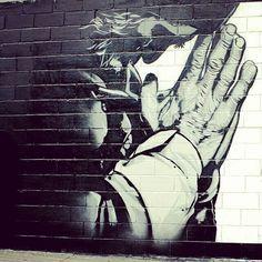 Joe Laroto #graffiti #art
