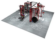 Synrgy360 | Life Fitness