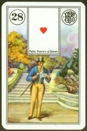Discover the meaning of the Lenormand Man. Detailed analysis and explanation reveal the meaning of this card and how it is used in Lenormand. Tarot Astrology, Custom Decks, Cartomancy, Tarot Readers, Major Arcana, Thought Process, Oracle Cards, Tarot Cards, Astrology