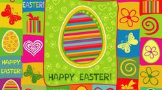 color, texture, easter, easter, holiday, bright