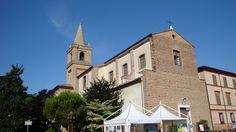 Duomo di Cervia.