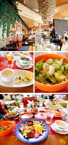 Great Mexican food in Tokyo does really exist afterall.