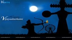 Let the joy of festivity embrace you and let us celebrate the power of good on this Vijayadashmi.We wish you all a very Happy Dussehra! Festivals Of India, Indian Festivals, Happy Vijayadashmi, Dussehra Wishes In Hindi, Dussehra Wallpapers, Krishna Wallpaper, Wallpaper Free Download, Digital Marketing Services, Fun At Work
