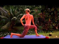Le Yoga spécial (débutant) - Cours complet - YouTube