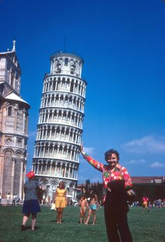 Support the Pisa