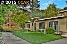 1517 Oakmont Drive #1, Walnut Creek ~ Lovely Level In,no Stairs