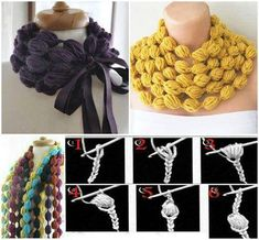 scarf or necklace?