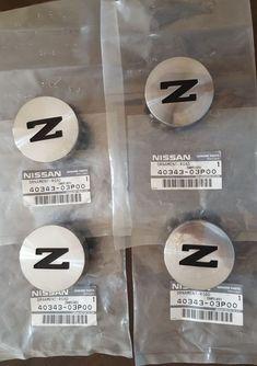 NISSAN 300ZX Z31 1984-1986 OEM 15
