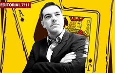 En Arxikos Politis: Ο Τσίπρας ελπίζει να κάνει… 21