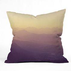 Como Throw Pillow, $55, now featured on Fab.
