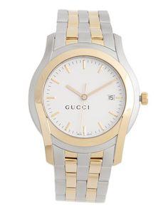 """Gucci Women's """"G Class"""" Watch"""