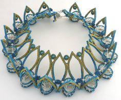 Kathy King Jewelry.Bead Dreams Finalist 2015