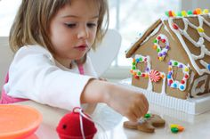 German Hansel and Gretel Gingerbread House | Multicultural Crafts for Kids