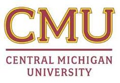 Central Michigan University is increasing undergraduate tuition for the academic year. Central Michigan University, World University, University Logo, State Of Michigan, Northern Michigan, Online College Degrees, School Spirit, Higher Education, Social Media