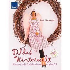 Boneca Tilda