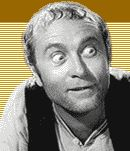 """""""It's me, it's me.  It's Earnest T.""""  We love Earnest T. Bass on The Andy Griffith Show!"""