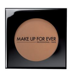 Pan Cake - Foundation – MAKE UP FOR EVER