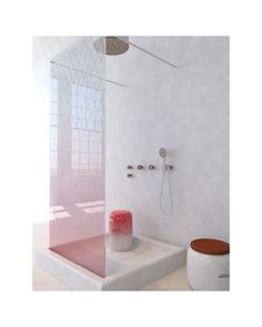 Bathrooms On Pinterest Minimal Bathroom Concrete